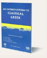 Introduction to Classical Greek, Pragnell Books - Foreign Language Learning